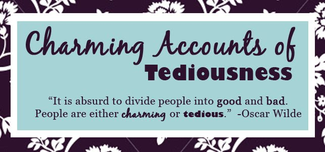 Charming Accounts
