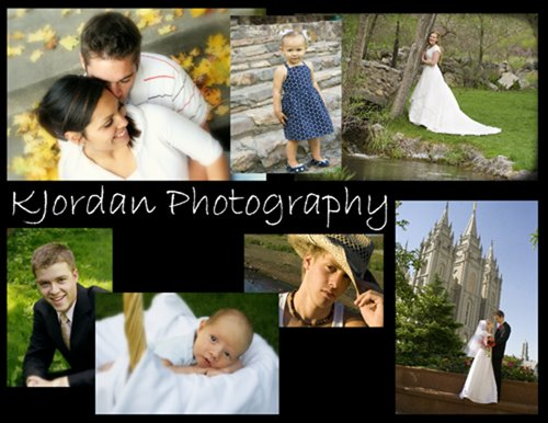 KJordan Photography