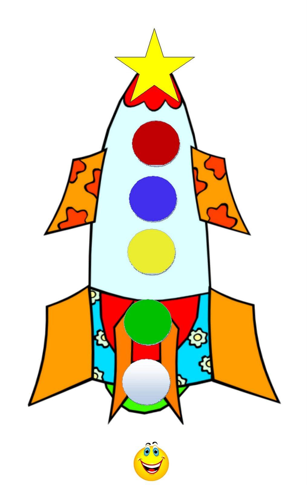 Debbie's Resource Cupboard: Rocket behaviour chart