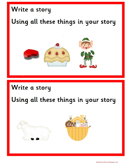 10 great creative writing story starters