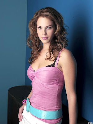 amanda righetti sex