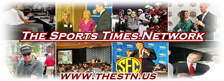 The Sports Times Network