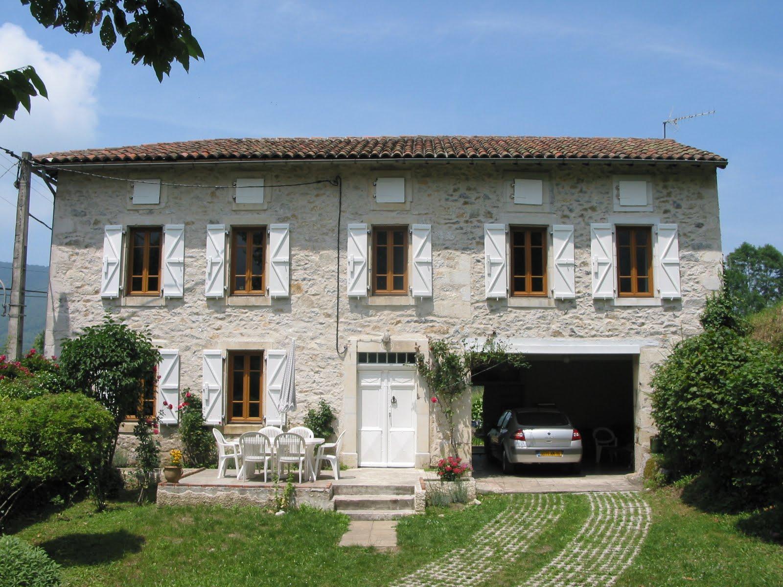 Photos de maison francaise paris 75008 - Maison style francaise ...