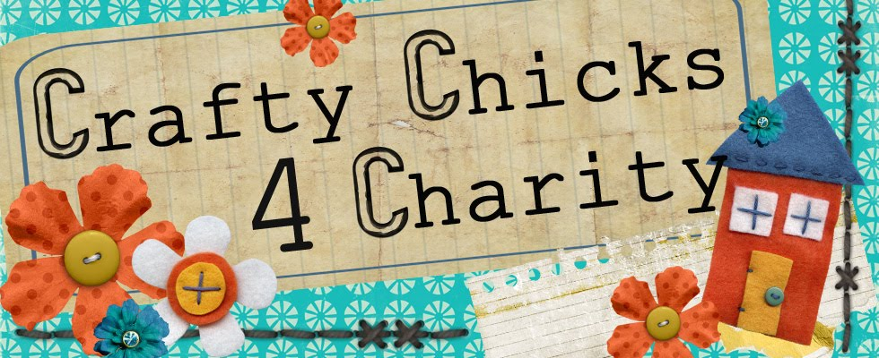 Crafty Chicks 4 Charity