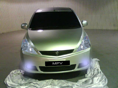 Proton MPV Wallpaper 2