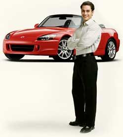 Car Finance Guy