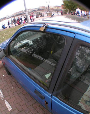 Car Vehicle Lock 4