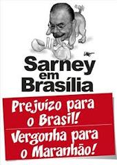 SARNEY EM BRASÍLIA