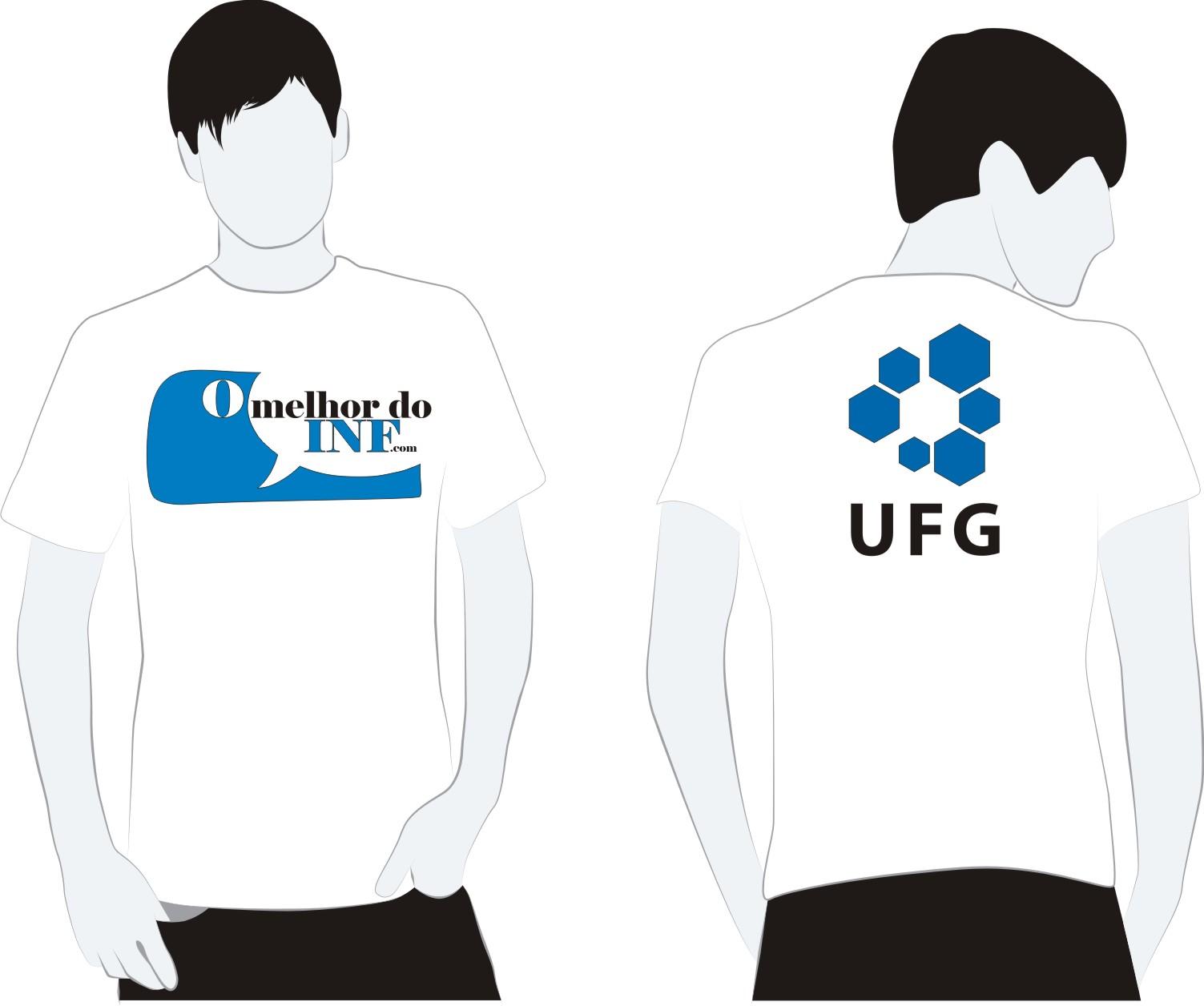 Camisetas O Melhor Do INF