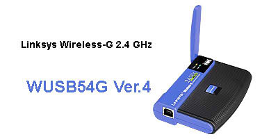 Linksys Official Support - Wireless Network USB Adapter