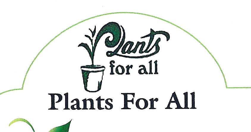 Plants For All Blog