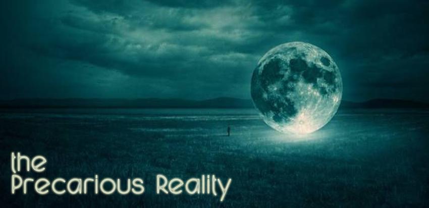 the Precarious Reality - povesti pentru copii adulti