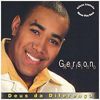 Gerson Rufino - Deus da Diferen�a 2007