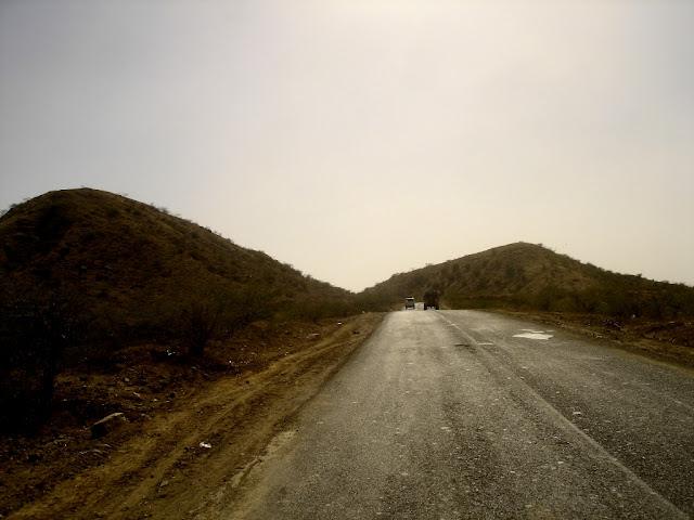 kera kutch gujarat highway