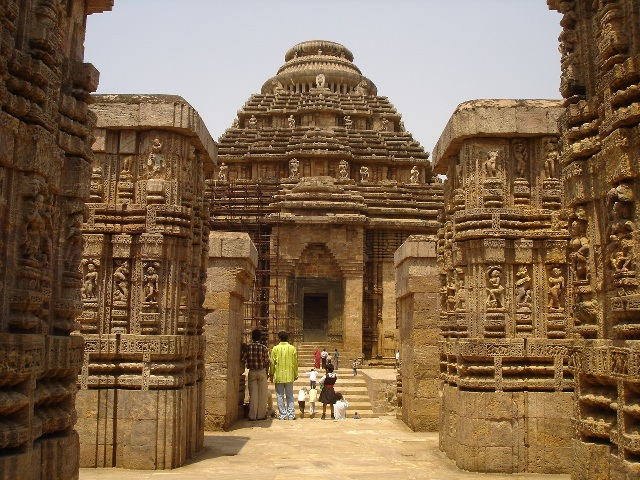 Konark sun temple a travel guide to the most exquisite for Architecture design for home in odisha
