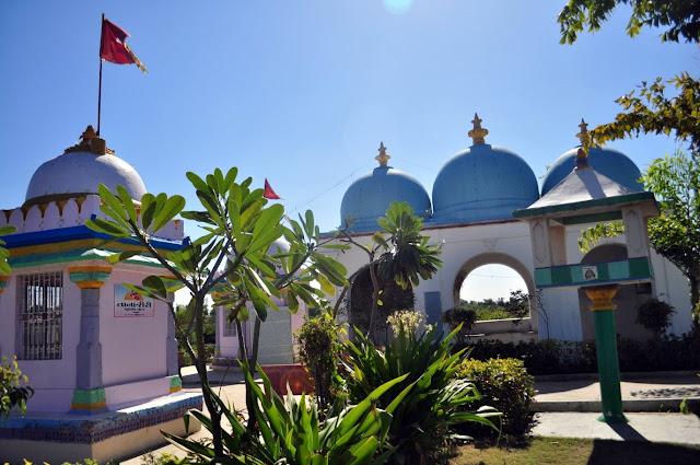 vadnagar narendra modi gujarat tana riri memorial mughals
