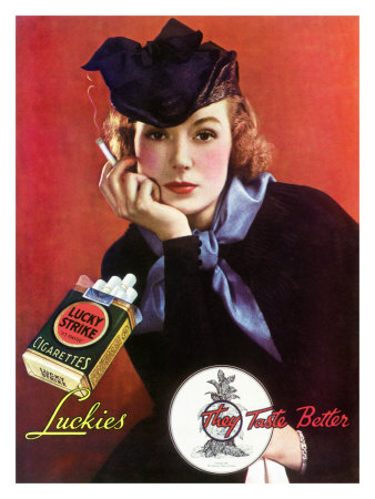 Silk Cut cigarettes in United Kingdom