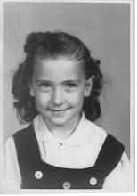 Janene Baadsgaard at 6