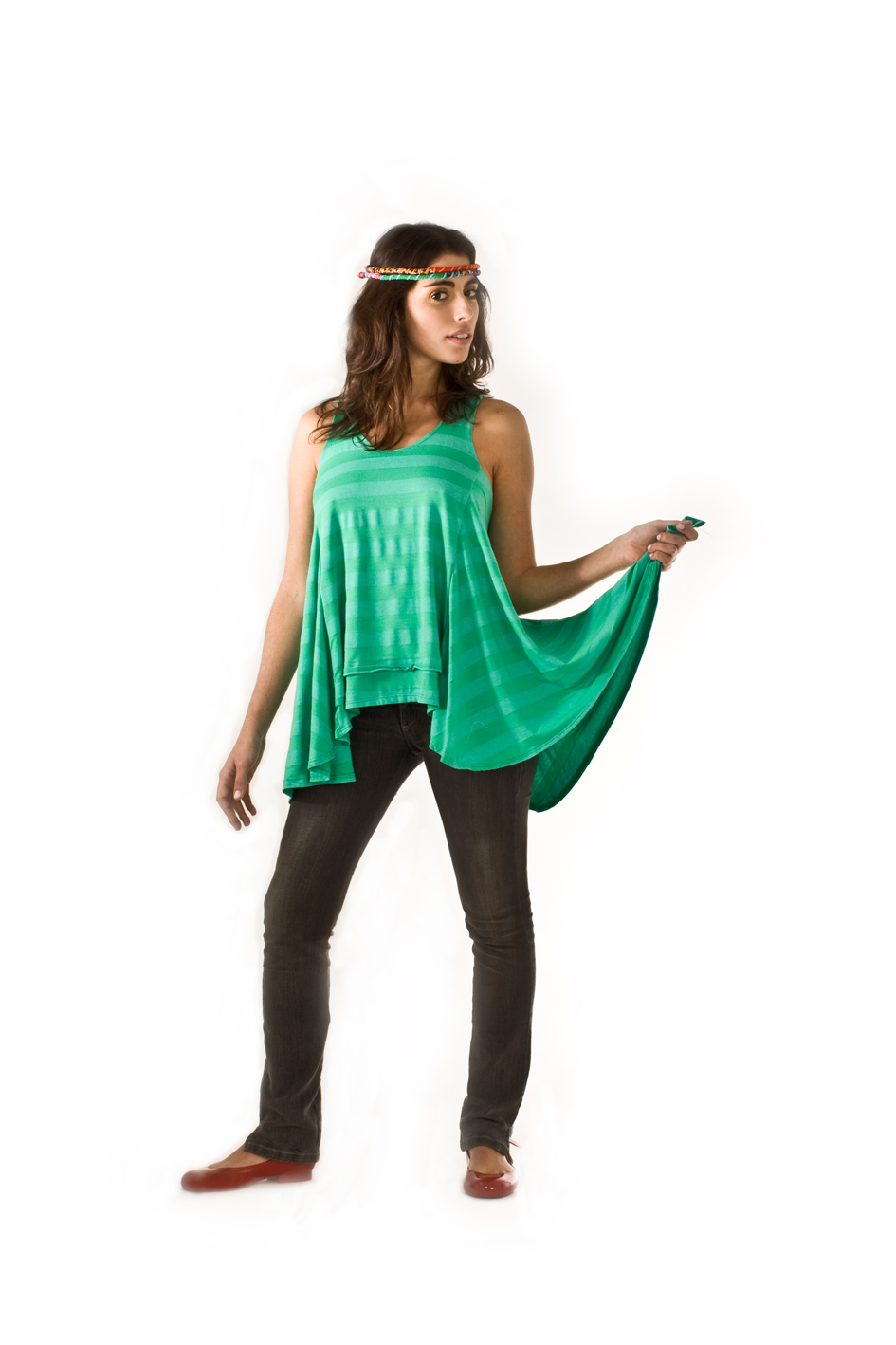 [buda+feminina+verde]