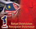 Satu Malaysia!!
