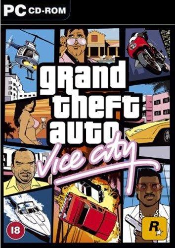 descargar juego de vice city para computadora gratis