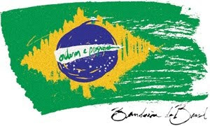 Fotos da bandeira do Brasil