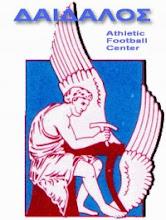 AFC ΔΑΙΔΑΛΟΣ (ΓΕΝ 1997-1998)