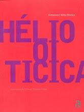 HELIO OITICICA  Cesar Oiticica Filho (Org.) | Ingrid Vieira (Org.)     COLEÇÃO: encontros   Editora