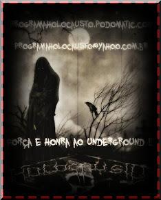 PROGRAMA HOLOCAUSTO