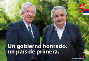 politica uruguyaya