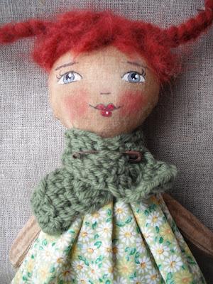 muffinpie doll