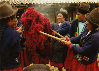 life in the peruvian society History of peru history of peru  over time the corregidores used their office to accumulate wealth and power to dominate rural society, establishing mutual .