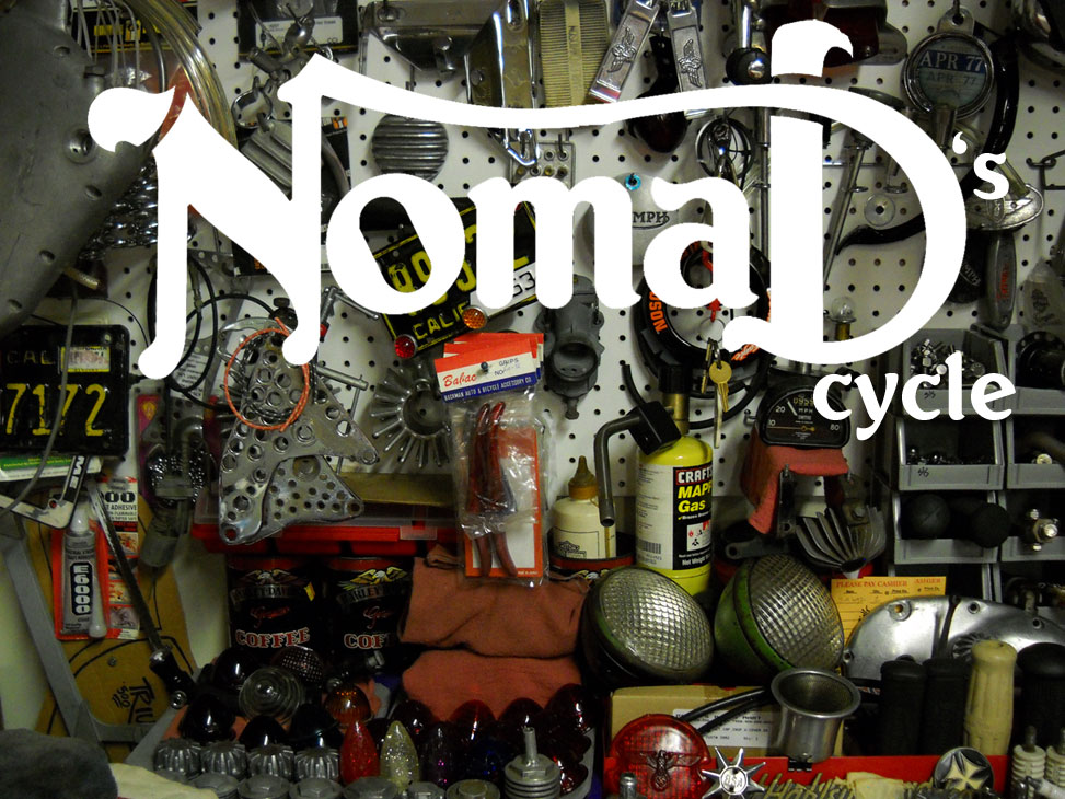 NOMAD's CYCLE