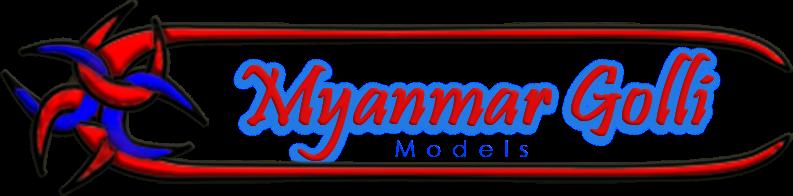 myanmargolli