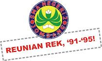 REUNI AKBAR SMADA JOMBANG ALUMNI 1991-1995