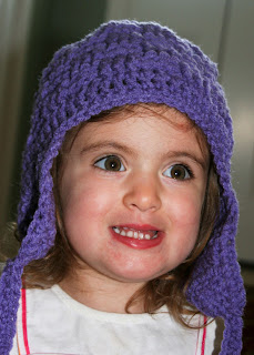 Owl Earflap hat CROCHET PATTERN-20 includes 4 sizes | Shop | Kaboodle
