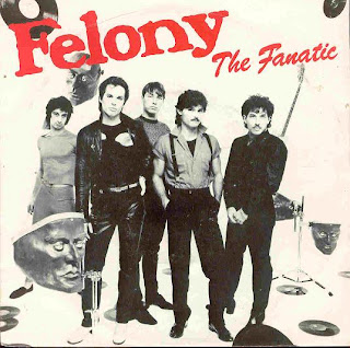 FELONY - THE FANATIC