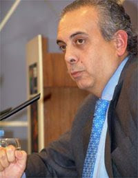 José Luis Sáez / Foto: FEB
