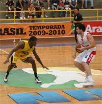 Foto: Divulgação/Franca