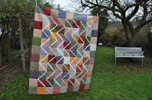 High Cotton Quilt