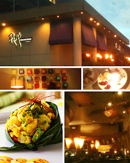 Restaurant review roy 39 s hawaiian fusion cuisine l a link - Hawaiian fusion cuisine ...