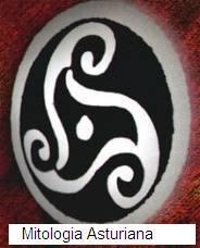 Mitologia Asturiana