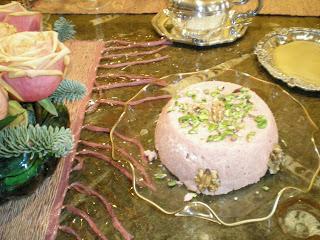 Patè rosa di Piera M.