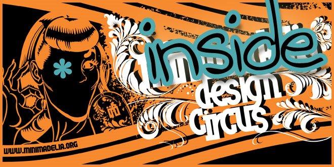 insidesign circus