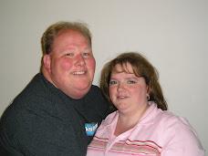 Kevin & Jennifer