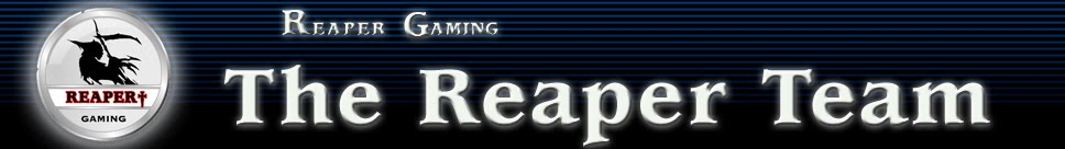 Reaper Gaming Team