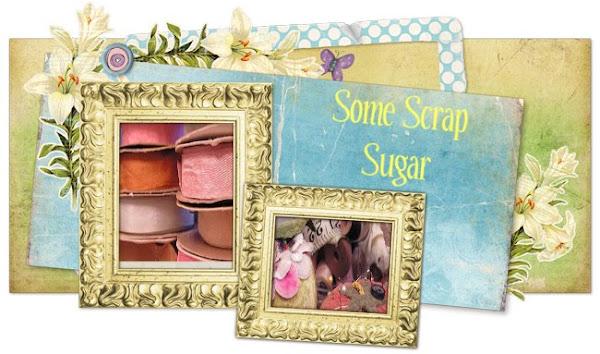 Some Scrap Sugar