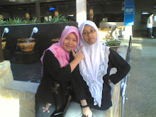friends forever....Kadijah Halim