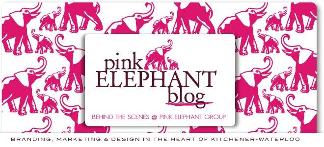 Pink Elephant Blog