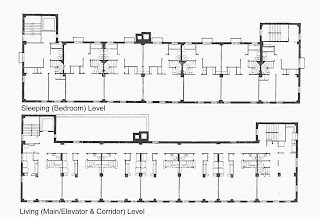 Apartment Plans Building